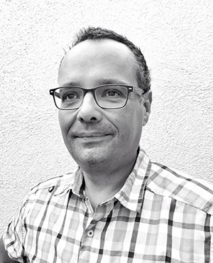 EDV-Technik Markus Büchler